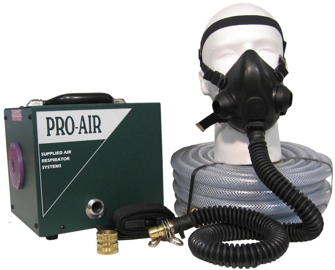 Proair Respirators